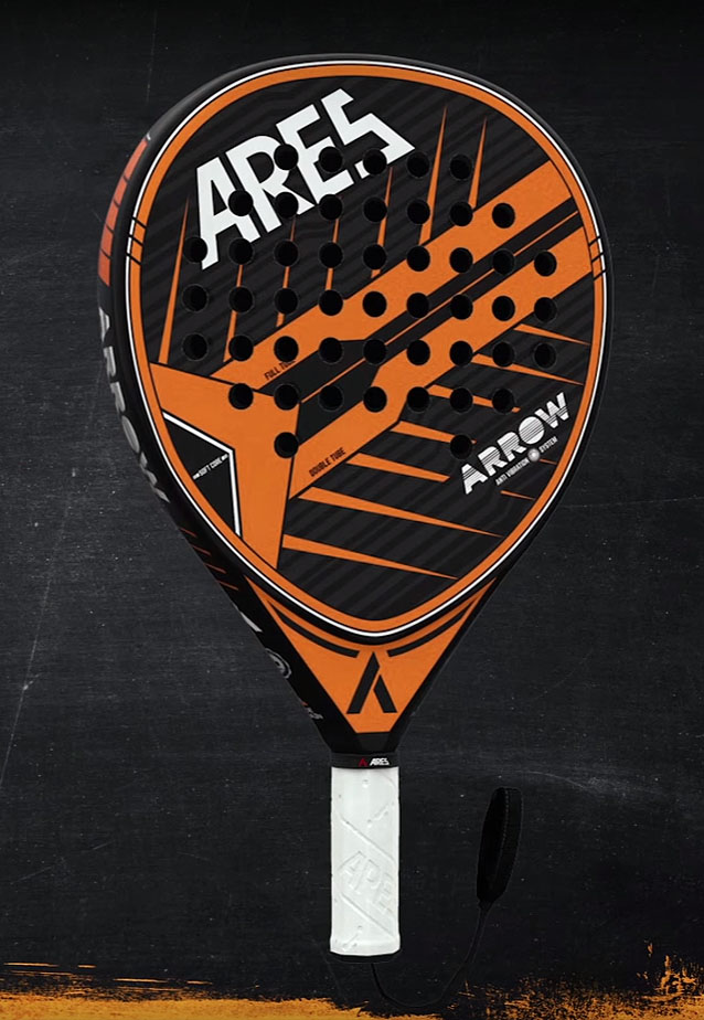 ares-arrow