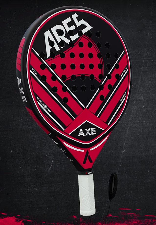 Ares Axe pala de padel