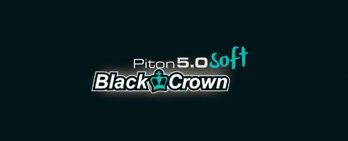 Piton 5.0 de Black Crown
