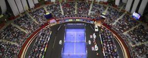 World Padel Tour Euskadi Open