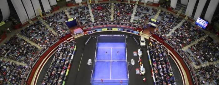 World Padel Tour Euskadi Open
