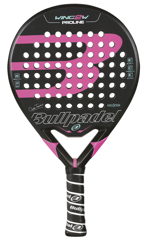 Bullpadel wing 2 Women