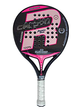 Royal Padel M27 Woman fuxia