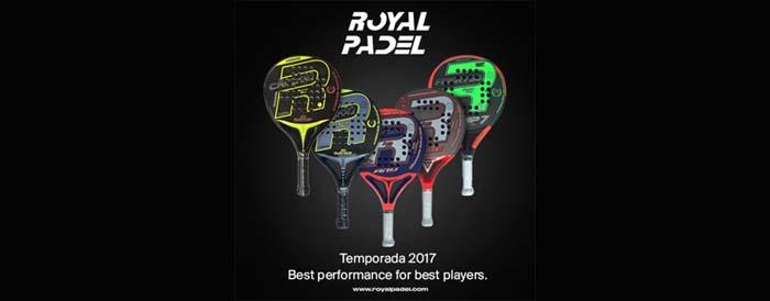 Royal Padel Sportsystem