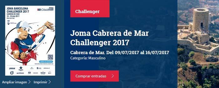 Challenger WPT Cabrera en Clark Padel