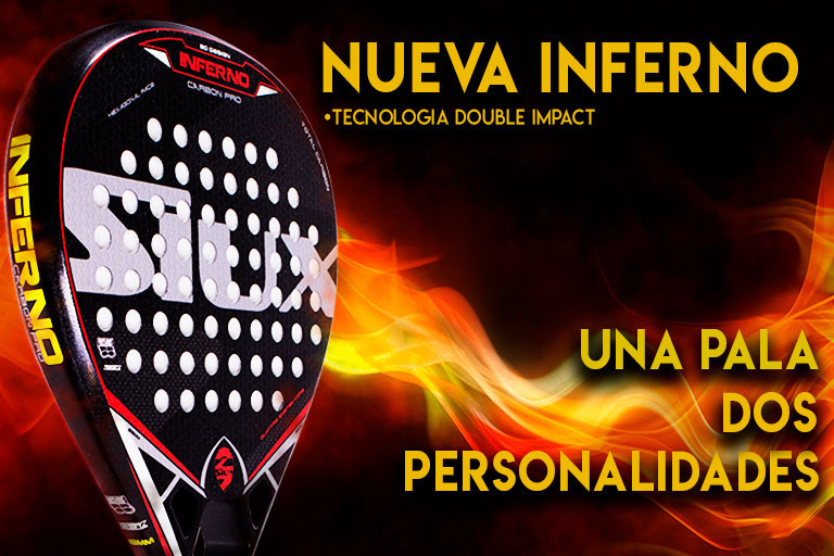 Nueva Siux Inferno