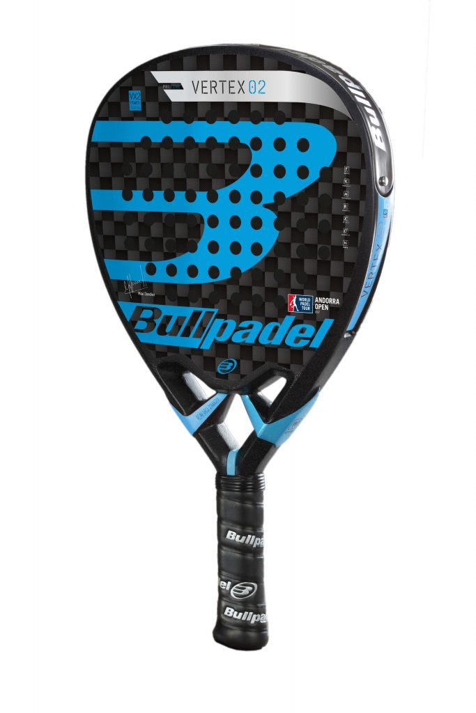 Bullpadel Vertex 2 WPT Andorra Open Edition