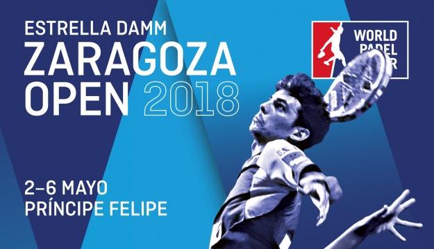 World Padel Tour Zaragoza Opem