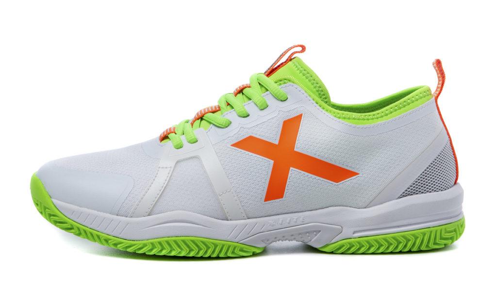 Nuevas zapatillas de pádel Munich Oxigen