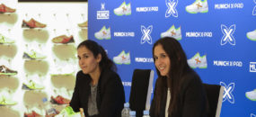 Las hermanas Sánchez-Alayeto fichan por MUNICH