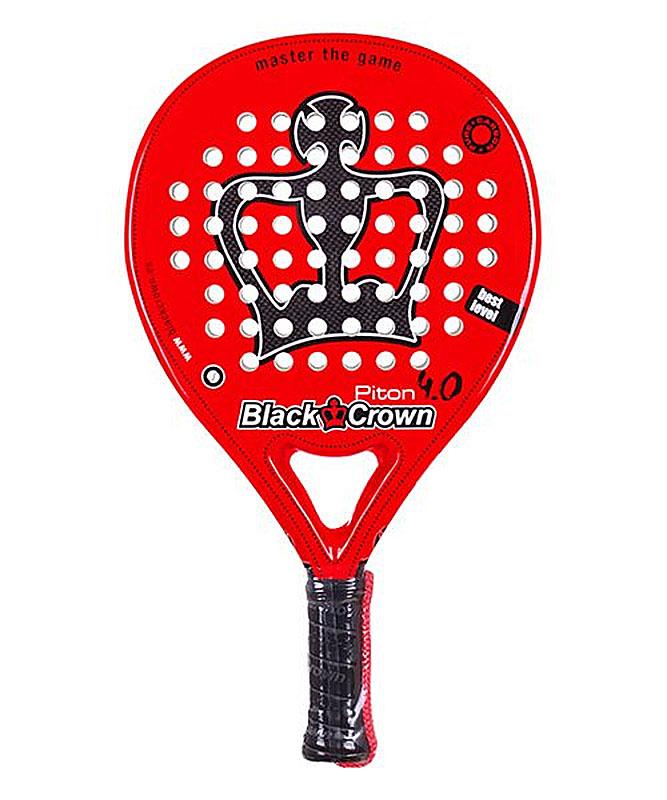 Piton 4.0. Nueva version de la piton de Black Crown