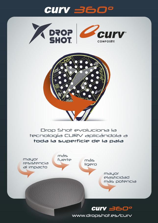 Cruv 360 de DropShot