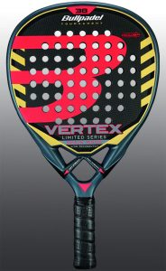 Pala padel Bullpadel Vertex Ltd