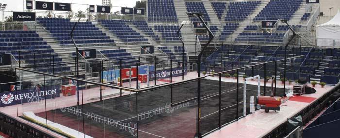 Fases previas del WPT Barcelona Master