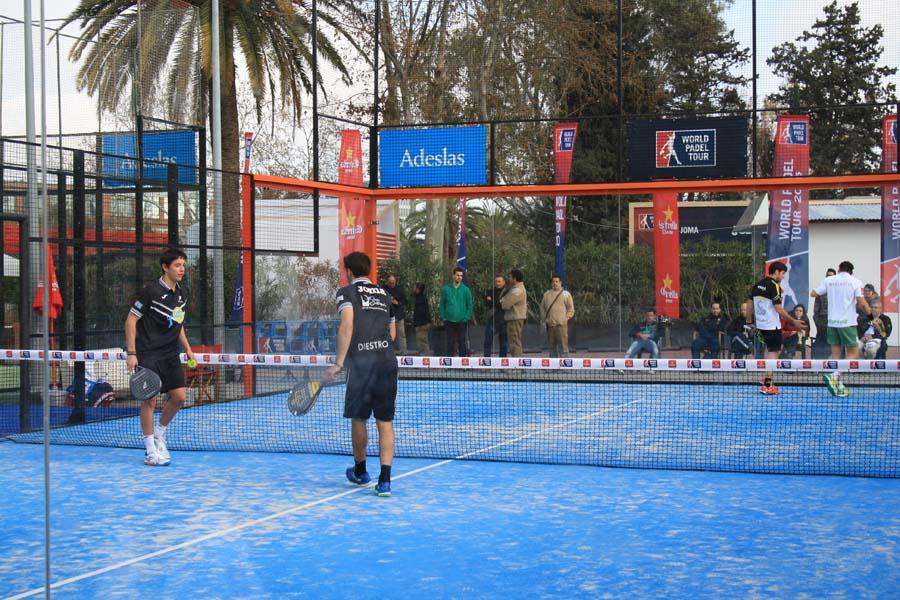 Fases previas WPT Barcelona Master 2015