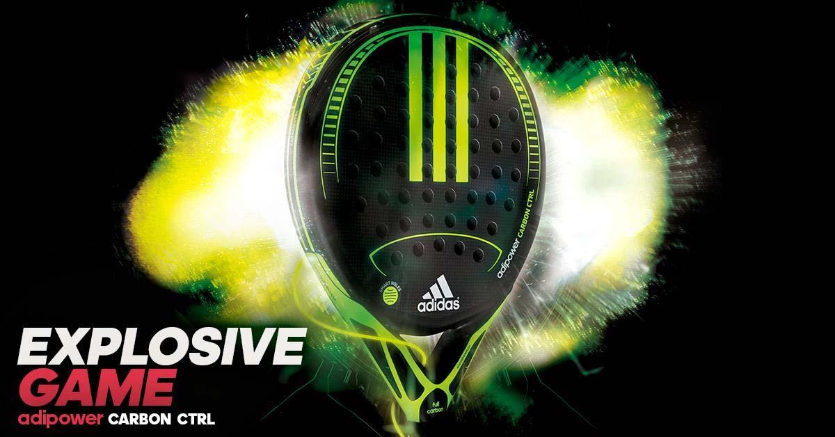 Adidas Adipower Carbon Ctrl