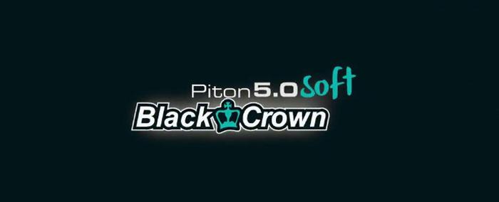 Piton 5.0 de Black Crown