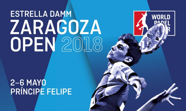 World Padel Tour Zaragoza Opem